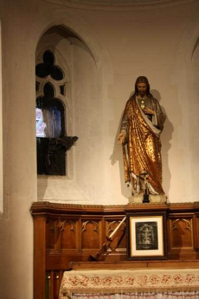 England breaks from catholic church outline