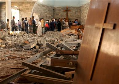iraqui-christians