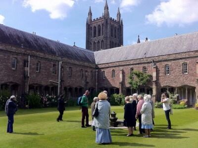 Vicars choral