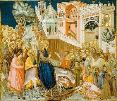 800px-Assisi-frescoes-entry-into-jerusalem-pietro_lorenzetti