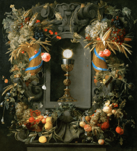 sacrament-bouquet