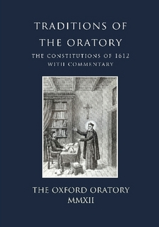The Traditions of the Oratory